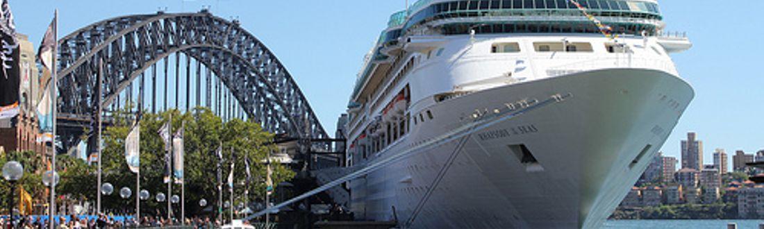 Cruise Transfers